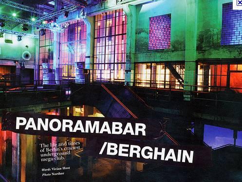 toro porno Berghain klubb berlin